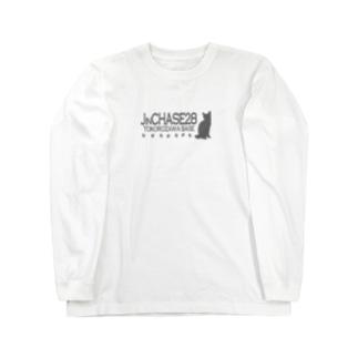 Jin Chase28 Long sleeve T-shirts