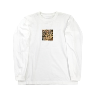 am6:00 Long sleeve T-shirts