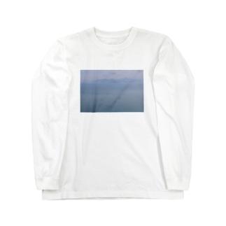 瀬戸内 Long sleeve T-shirts