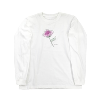 ESTRENO Long sleeve T-shirts