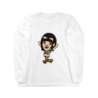 おじみょん2021 Long sleeve T-shirts