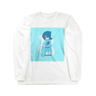 ツイッタラー Long sleeve T-shirts