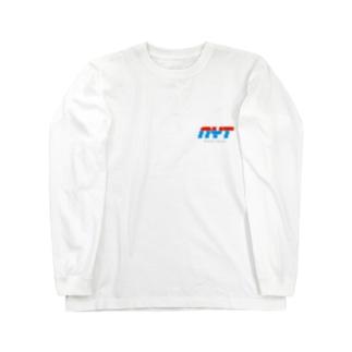 平日温泉組合 weekday's spacial Long sleeve T-shirts