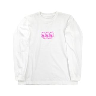 angel😇piiiiggg Long sleeve T-shirts