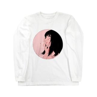 ラブスウィートデス Long sleeve T-shirts