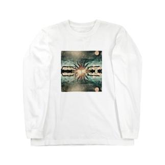 amaterasu Long sleeve T-shirts