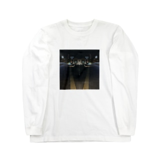 drifting Long sleeve T-shirts