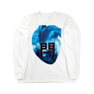 KANNUKI Long sleeve T-shirts