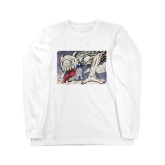 無幻 Long sleeve T-shirts