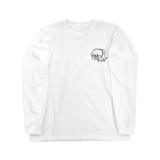 えむっそ Long sleeve T-shirts