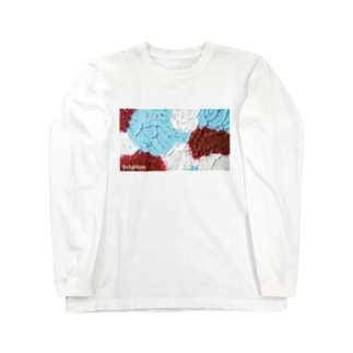 Intuition Long sleeve T-shirts