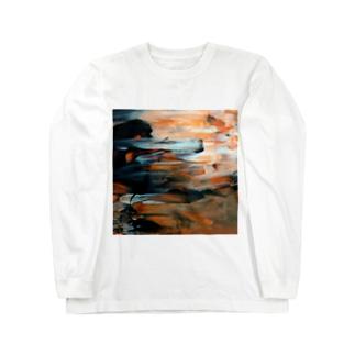 Ns Long sleeve T-shirts