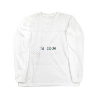fit ロンT 日本のカルチャーアイテム。シンプルなデザイン。文字の背景には沖縄の景色が詰まった光景がチャームポイント。海大好き人も、オシャレ大好きマニアにも大人気!!!!! Long sleeve T-shirts