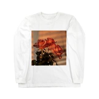 プリンセスメグ Long sleeve T-shirts