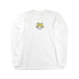 HAKAIバケハ Long Sleeve T-Shirt