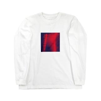 ターミネーター初号機シリーズ Long sleeve T-shirts