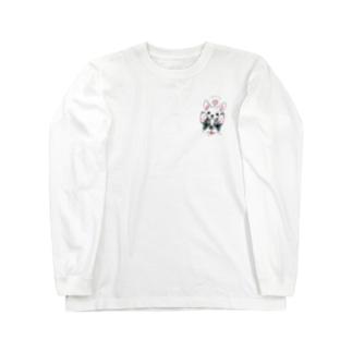KYO_LUNA Long sleeve T-shirts