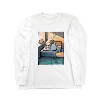 nmre Long sleeve T-shirts