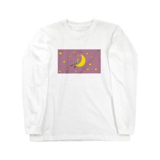 ネバーランドのきみ Long sleeve T-shirts