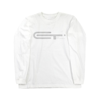 inner universe ロゴ Long sleeve T-shirts
