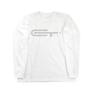 inner universe ロゴ Long Sleeve T-Shirt