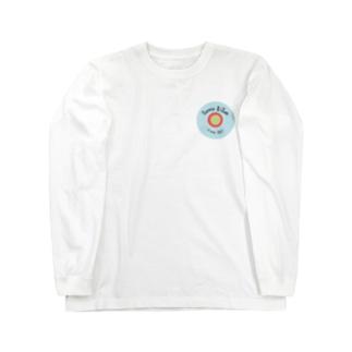 サニズム Long sleeve T-shirts