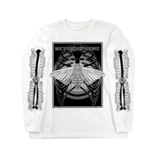 Metamorphose Long sleeve T-shirts