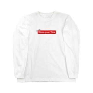 DWYT ロンT Long sleeve T-shirts
