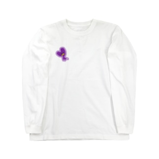 LOVEくん Long Sleeve T-Shirt