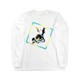 オトギバナシA Long sleeve T-shirts