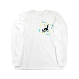 オトギバナシB Long sleeve T-shirts