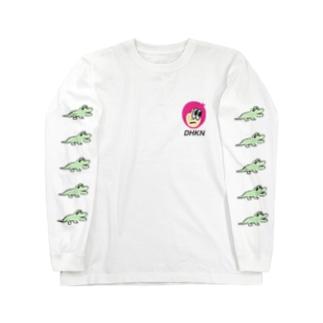 DHKN6 Long sleeve T-shirts