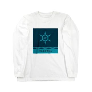 ALCASS Long sleeve T-shirts