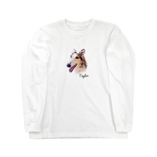 テイラー Long sleeve T-shirts