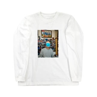 未定 Long sleeve T-shirts