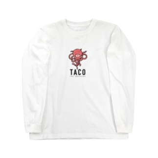 TACOtheSNEAKERS Long sleeve T-shirts