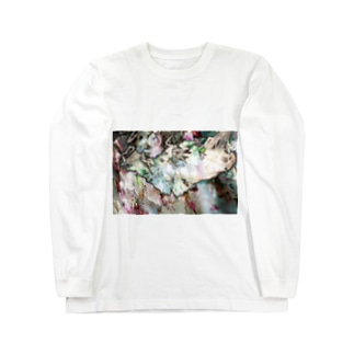 ジユウトハ Long sleeve T-shirts