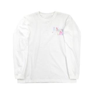 サーもグラフィー Long sleeve T-shirts