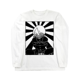 KのTシャツ Long sleeve T-shirts