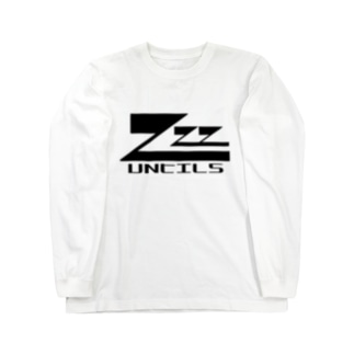 UNTIL5 Long sleeve T-shirts