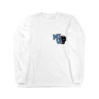 milu Long sleeve T-shirts