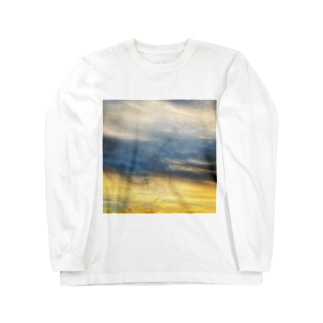 Throughout Long sleeve T-shirts