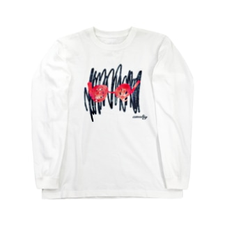 グラフィー Long sleeve T-shirts