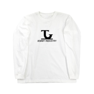 jemmy industry Long sleeve T-shirts