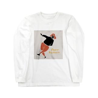 Photo-secession Long sleeve T-shirts
