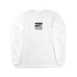 Underground  Long sleeve T-shirts