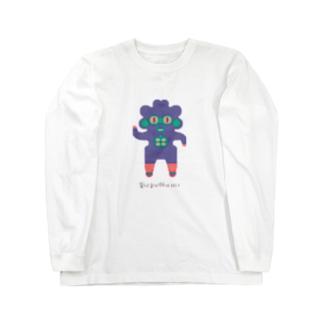 𝖕𝖔𝖕𝖔𝖌𝖆𝖒𝖎-05 Long Sleeve T-Shirt