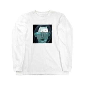 no suprises... Long sleeve T-shirts