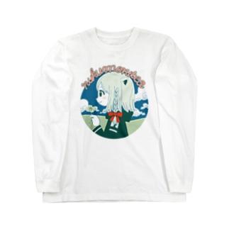 nukumori-tea Long Sleeve T-Shirt