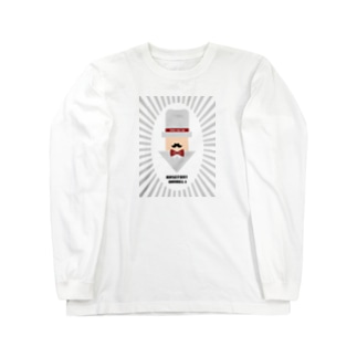 Daddy-Long-Lege Long sleeve T-shirts